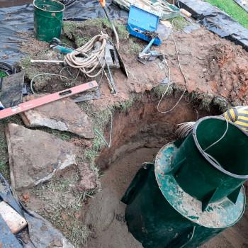 Обустройство скважины в Балашихе