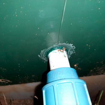 Скважина и септик под ключ в Боровске