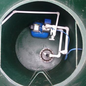 Скважина на воду под ключ в селе Быково