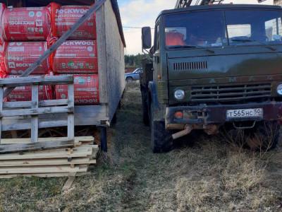 Бурение и обустройство скважины в ДП «Дубровский Лес»