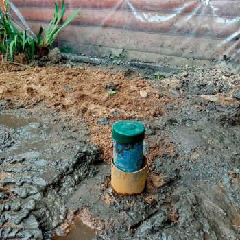 Бурение на воду в г. Голицино