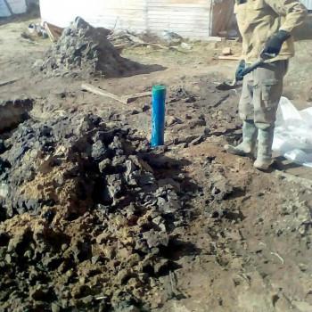 Обустройство скважины в Щелкове