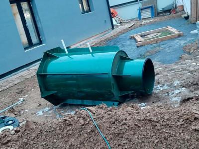 Обустройство скважины в Чехове