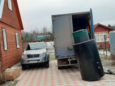 Обустройство скважины в Наро-Фоминске