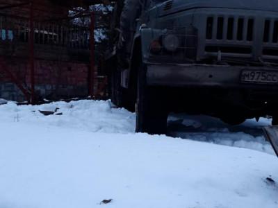Бурение на воду в СНТ «Загорские Дали»