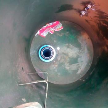 Скважина под ключ в КП «Бакеево-2»