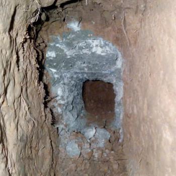 Скважина под ключ в п. Птичное