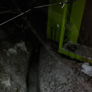 Скважина под ключ в СНТ Лира