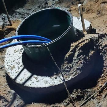 Артезианская скважина в Наро-Фоминске: бурение и обустройство