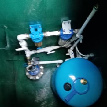 Скважина на воду под ключ в Дмитрове (СНТ «Андрейково-1»)
