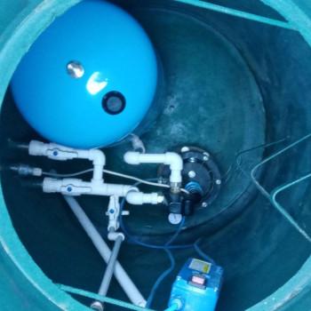 Обустройство скважины в Ступино