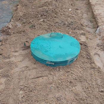 Скважина на воду в Одинцово: бурение и обустройство