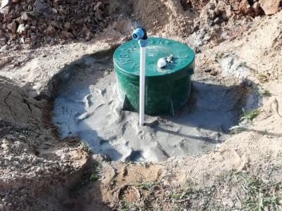 Обустройство скважины на воду в Сергиевом Посаде