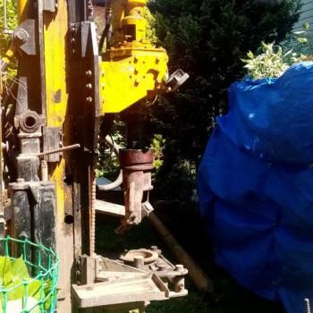 Бурение и обустройство скважины в Наро-Фоминске