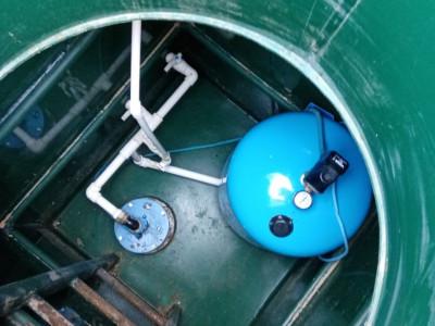 Скважина на воду под ключ в Истре