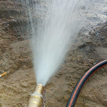 Обустройство скважины на воду в Ильинках
