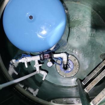 Обустройство скважины на воду в Клину