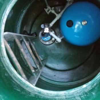 Скважина на воду под ключ в СНТ «Люторка», Домодедово