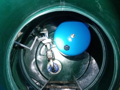 Обустройство скважины на воду в Раменское