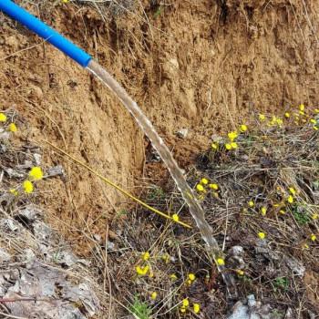 Обустройство артезианской скважины в Одинцово (Мещерском поселке)