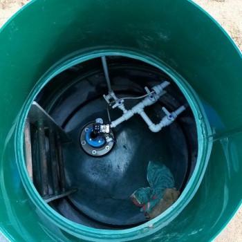 Скважина на воду под ключ в Сергиевом Посаде