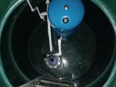 Обустройство скважины в Рузе