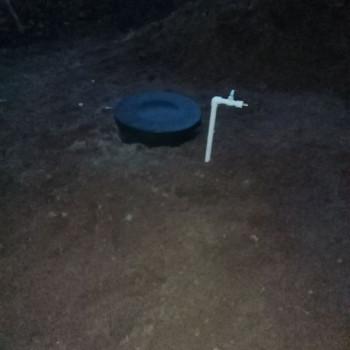 Обустройство скважины в Рузском районе: СНТ «Ольха»
