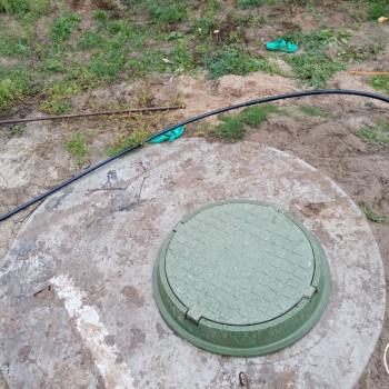 Скважина и септик под ключ в Наро-Фоминске