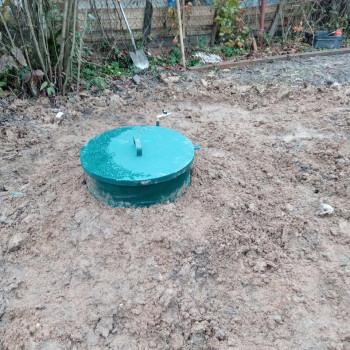 Бурение и обустройство скважины на воду в Прокшино