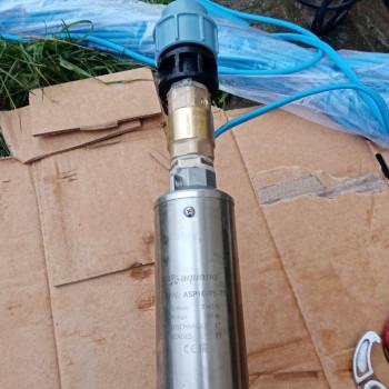 Скважина на воду под ключ в Ступино: бурение и обустройство