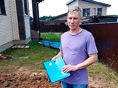 Бурение и обустройство скважины в Домодедово