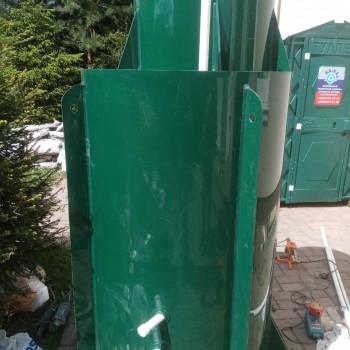 Бурение и обустройство скважины на воду Первомайском