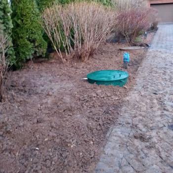 Обустройство скважины на воду в Химках