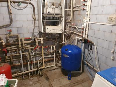 Обустройство скважины на воду в Ступино