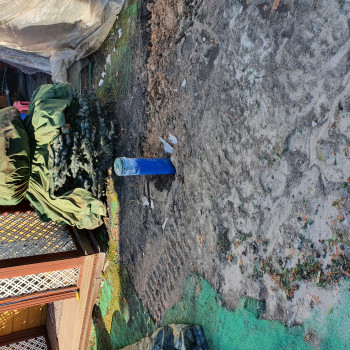 Скважина на воду под ключ в деревне Тарасково