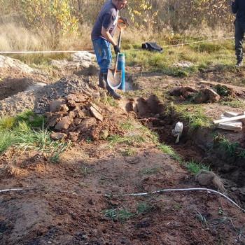 Обустройство скважины на воду в Домодедово