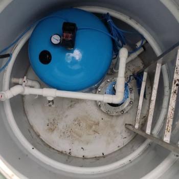 Скважина на воду в Чероноголовке