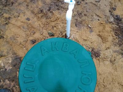 Обустройство скважины в Кашире
