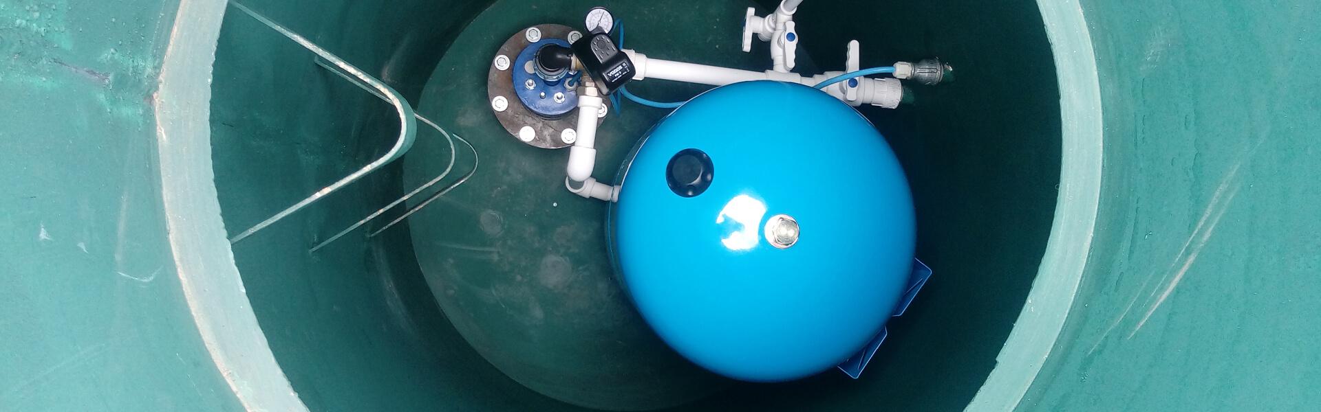 Как обустроить скважину на воду после бурения — популярные схемы