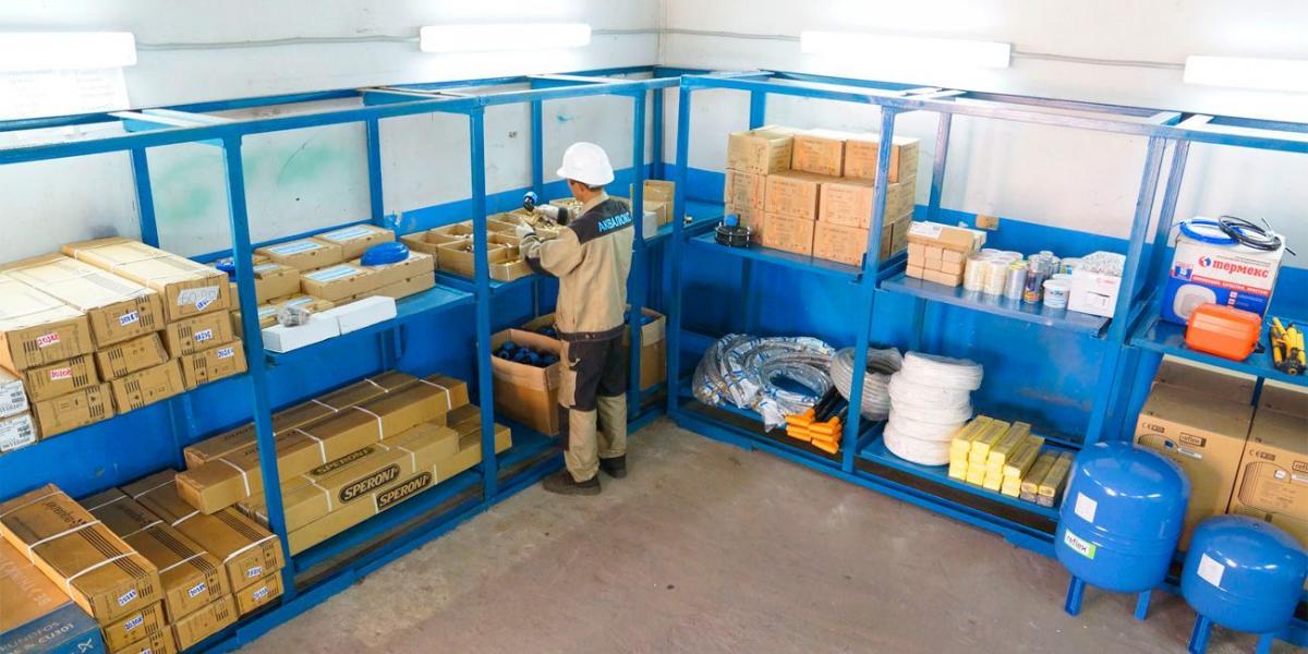 Подбор оборудования для скважины на воду