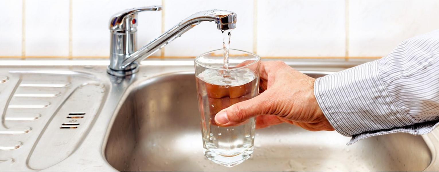 Холодное водоснабжение в частном доме