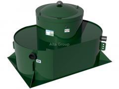 Alta Bio 5 LOW