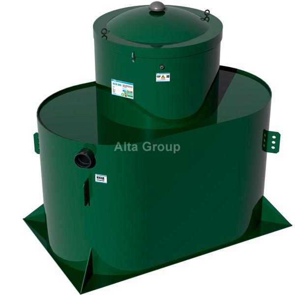 Септик Alta Bio 5+